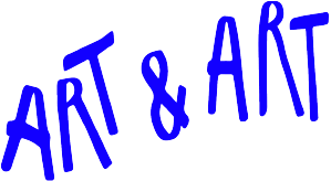 Artandart logo- azul